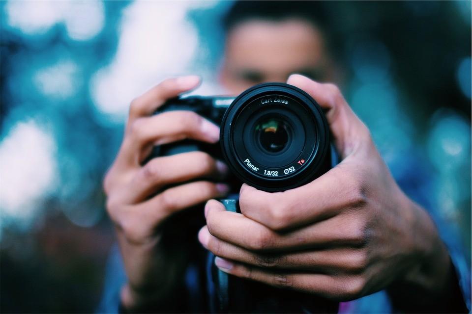 Teknik Fotografi Yang Wajib Dikuasai