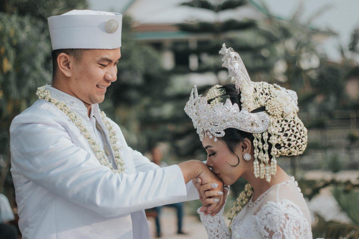 Tradisional wedding photography