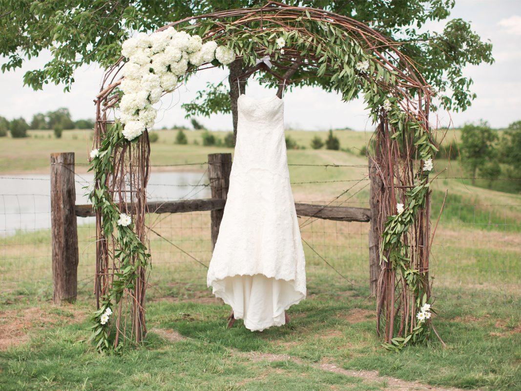 Inspirasi Dekorasi Rustic Untuk Wedding