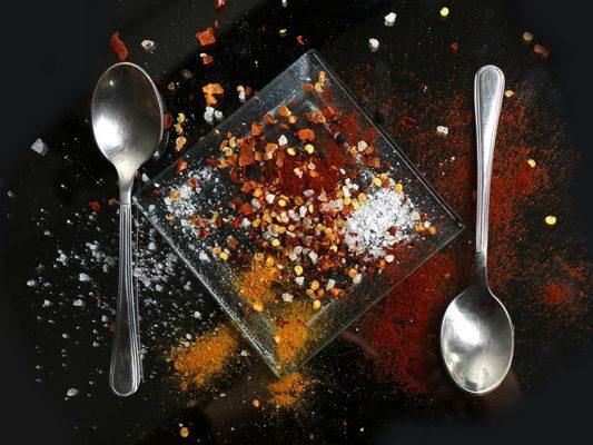 Konsep Jitu Untuk Foto Makanan Super Keren