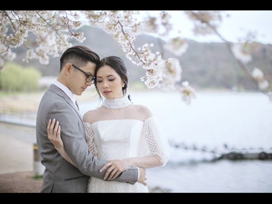 Konsep Video Cinematic Untuk Pre Wedding
