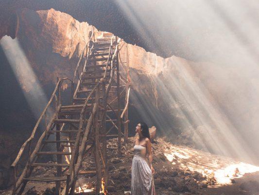 Inspirasi Lokasi Pre Wedding Paling Epik di Indonesia
